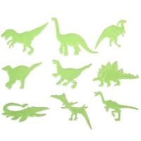 4M - Lichtgevende Dino's - 8 stuks