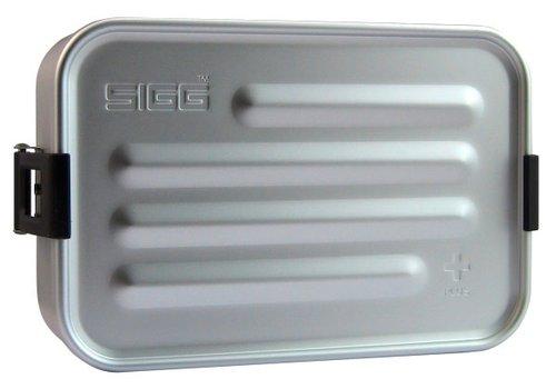 SIGG SIGG - Lunchbox - Metal Small 17x12x6cm