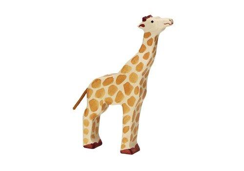Holztiger HOLZTIGER Wildernis - Giraf 14x3x22cm