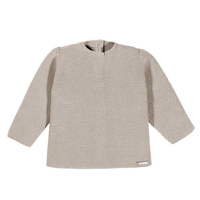 CONDOR - Sweater - Stone (334)