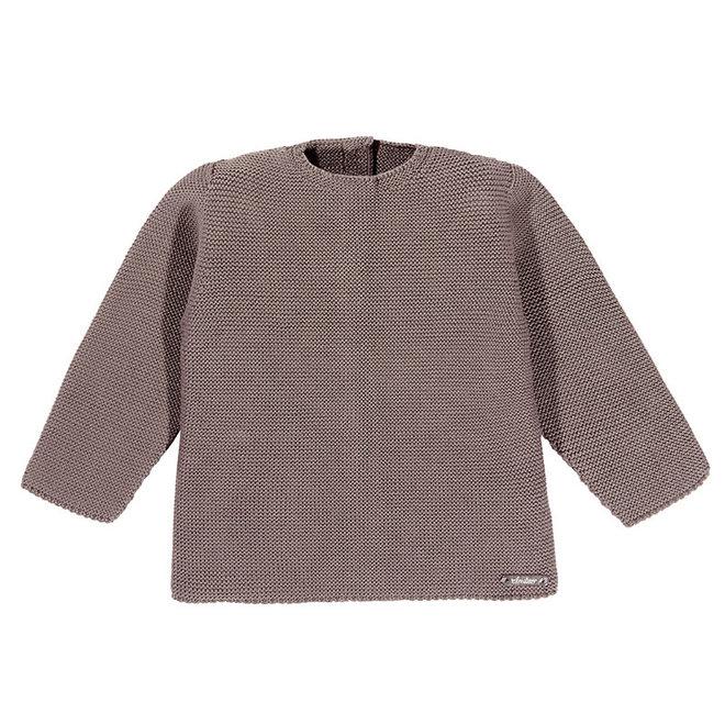 CONDOR - Sweater - Praline (314)