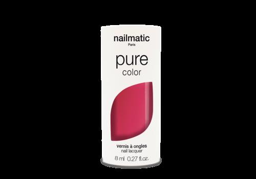 Nailmatic NAILMATIC - Pure Nagellak - Framboos