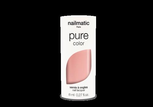 Nailmatic NAILMATIC - Pure Nagellak - Zacht Roos