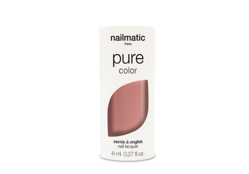 Nailmatic NAILMATIC - Pure Nagellak - Hazelnoot Roos IMANI