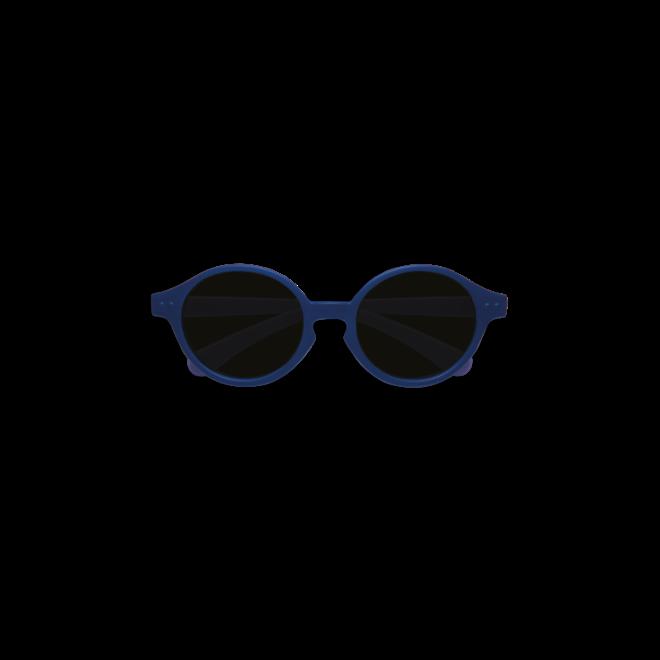 IZIPIZI - Sun Baby 0/12m - Denim Blue