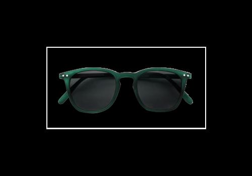Izipizi IZIPIZI - Junior 3/10J - Green Crystal/Grey Lenses (E)