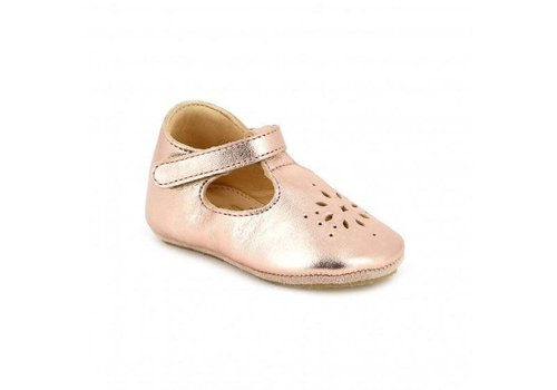 Easy Peasy EASY PEASY - Ballerina - Rose Metallic