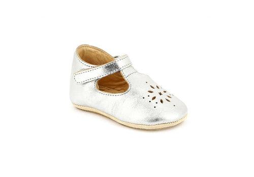 EZPZ EASY PEASY - Ballerina - Silver