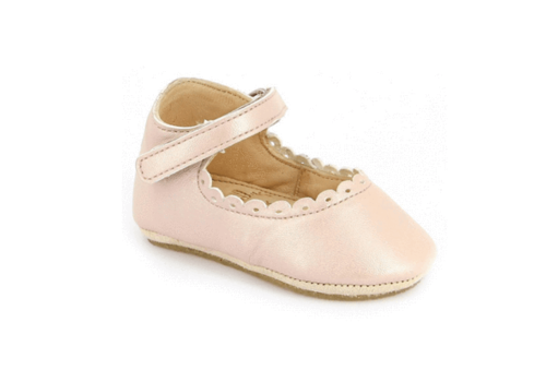 EZPZ EASY PEASY - Ballerina - Nacree pink