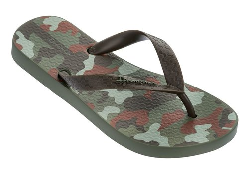 Ipanema IPANEMA - Slipper kids - Classic VI Green