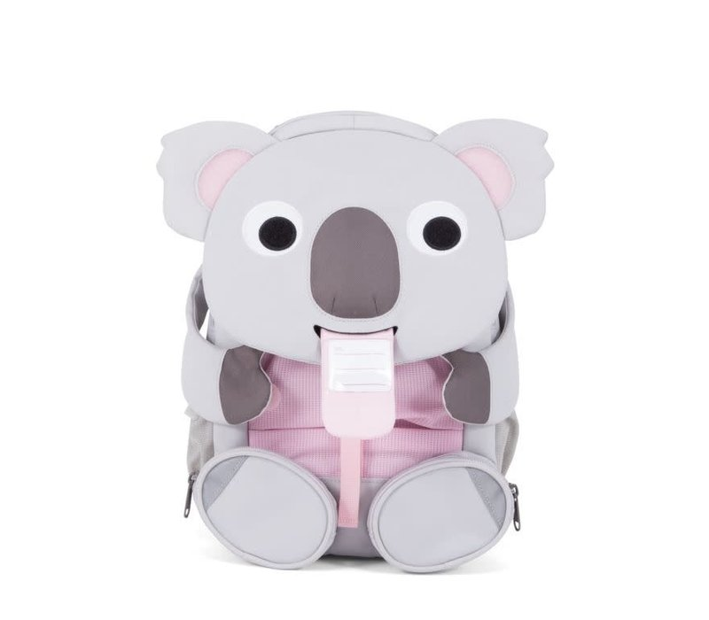 AFFENZAHN - Rugzak - Kimi Koala