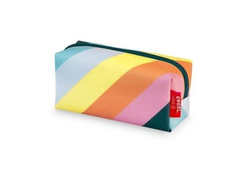Engel. ENGEL. - Pennenzak - Stripe Rainbow