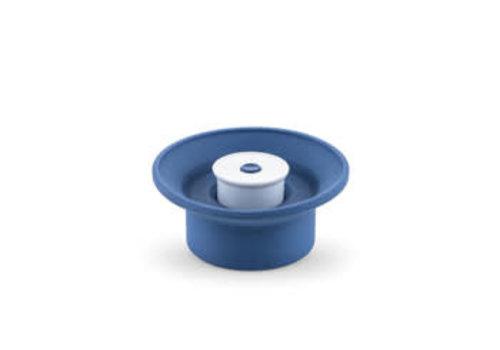 Dopper DOPPER - Drinkfles - Sport Cap Atlantic Blue