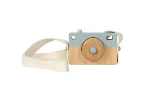 Little Dutch LITTLE DUTCH - Houten Camera - Mint
