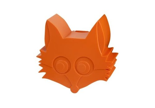 BLAFRE - Snackbox - Fox Orange