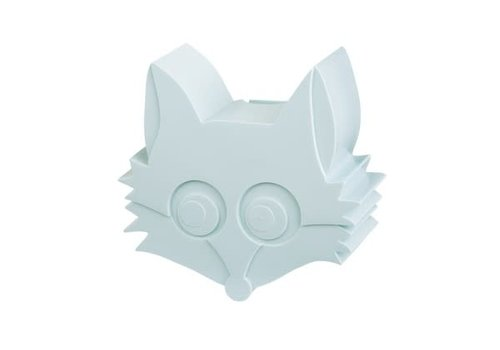 BLAFRE - Snackbox - Fox Light Blue