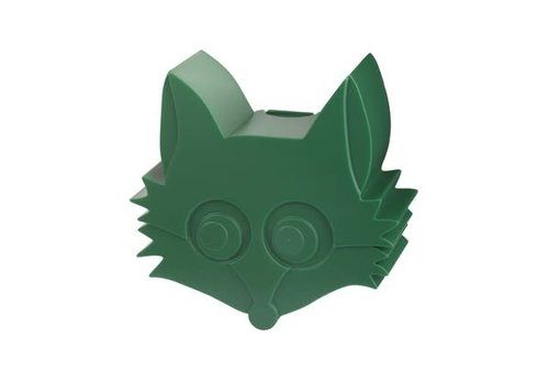 BLAFRE - Snackbox - Fox Dark Green