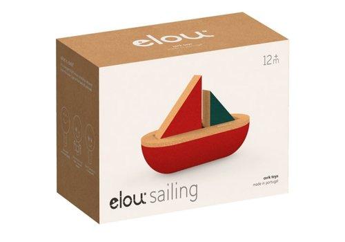 Elou ELOU - Kurk - Zeilboot