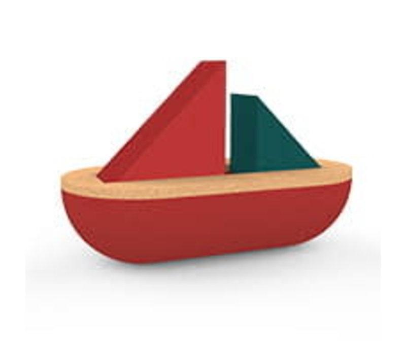 ELOU - Kurk - Zeilboot
