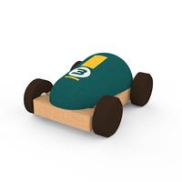 ELOU - Kurk - Racing Car 3