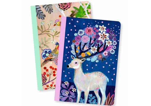 DJECO - DUO Petit Carnets - Martyna