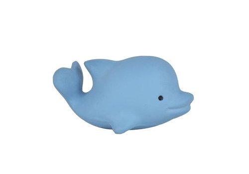 Tikiri TIKIRI - Bijt & Speel - Dolfijn