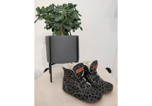 SHOESME - Baby-Proof smart - Leopard