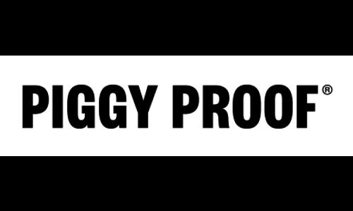 Piggy Proof