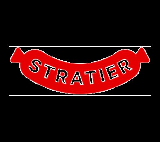 Stratier
