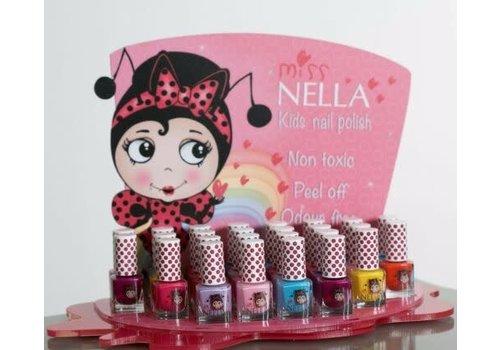 Miss Nella MISS NELLA - Nagellak - Peel Off