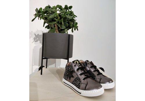 Walkey WALKEY - Sneaker - Scarpa Stringa Acciaio