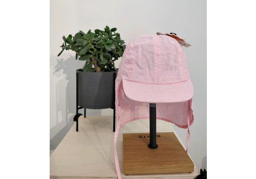 Barts BARTS - Zomerhoed - Trench Cap Pink