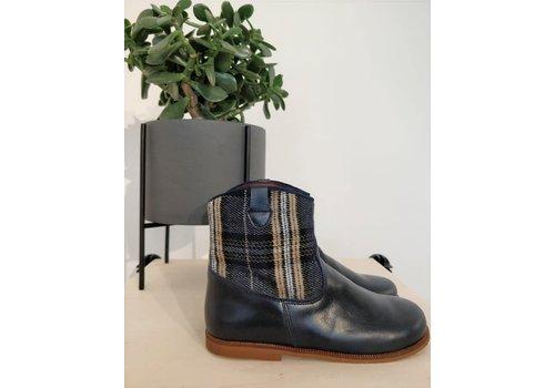 Clarys CLARYS - Boots - Iseo Marino/Castiel Marino