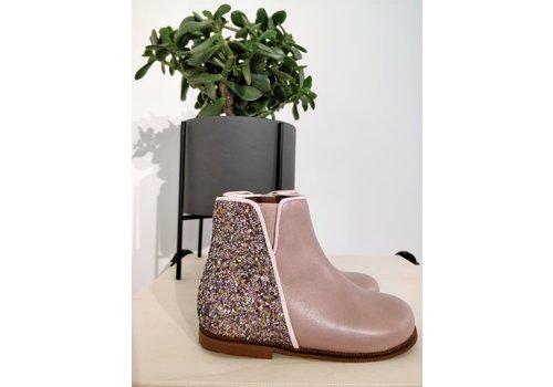 Clarys CLARYS - Boots - Sierra/Rose Galaxy Multi