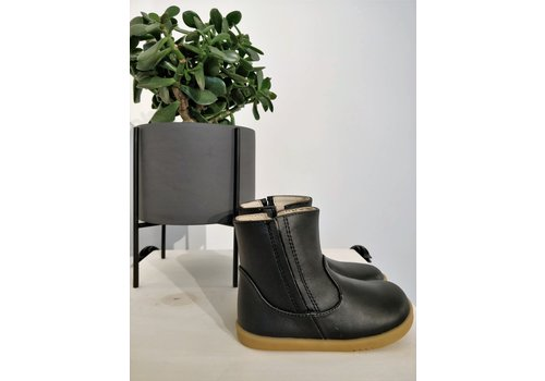 BOBUX BOBUX - Boots - Shire Black