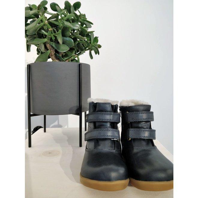 BOBUX - Boots - Aspen Winter Navy