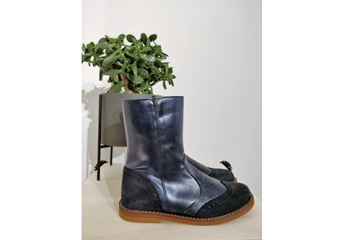 Clarys CLARYS - Boots - Ante Azul