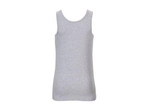 TEN CATE - Shirt - Light Grey Melee - maat 134 tem 170