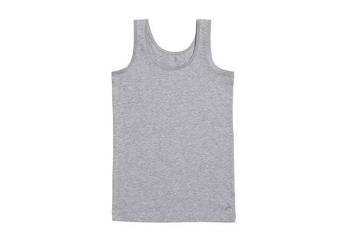 TEN CATE - Shirt - Light Grey - maat 86 tem 116