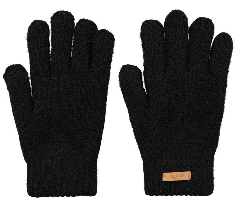 BARTS - Handschoenen - Witzia black