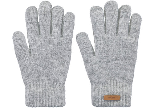 Barts BARTS - Handschoenen - Witzia Heather Grey