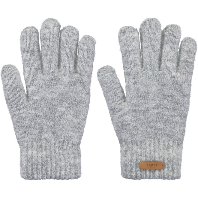 BARTS - Handschoenen - Witzia Heather Grey