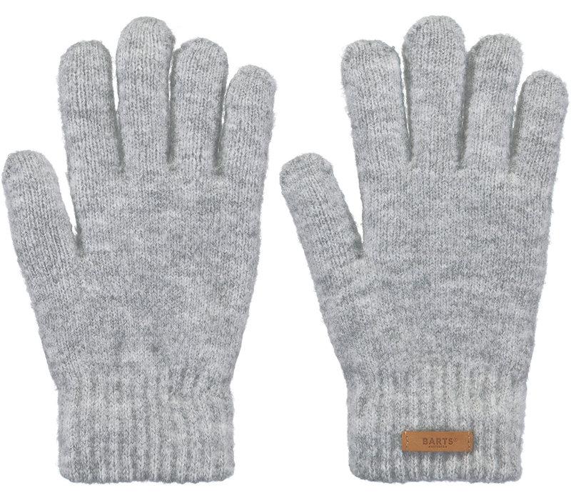 BARTS - Handschoenen - Witzia Heather Grey