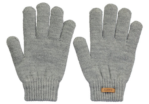 Barts BARTS - Handschoenen -  Rozamond Gloves Heather Grey