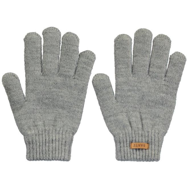 BARTS - Handschoenen -  Rozamond Gloves Heather Grey