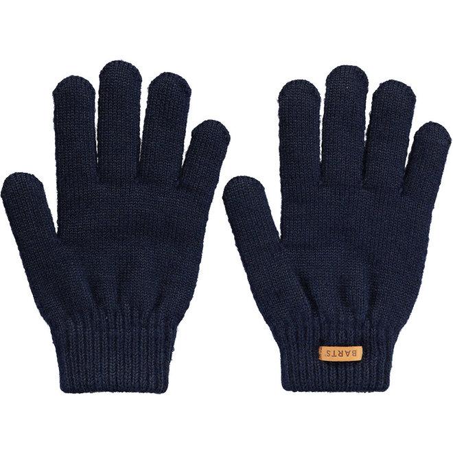 BARTS - Handschoenen -  Rozamond Gloves Navy