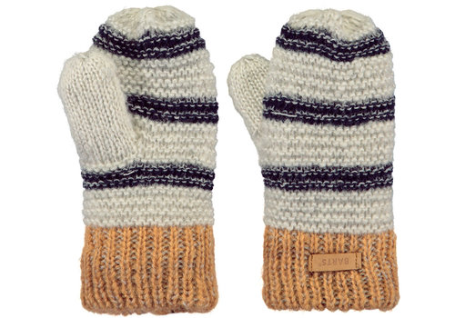 Barts BARTS - Handschoenen Baby - Betje Ochre
