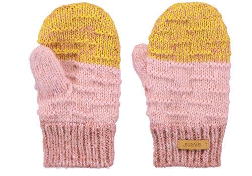 Barts BARTS - Handschoenen Baby - Muddles Pink