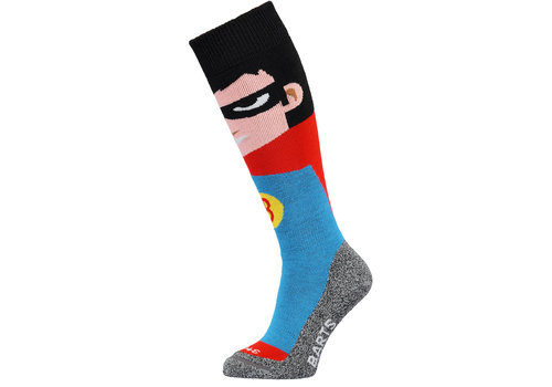 Barts BARTS - Skisokken - Super Hero