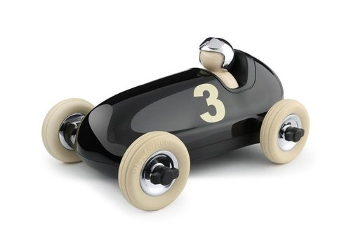Playforever PLAYFOREVER - Bruno Racing Car Chrome